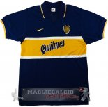 Home Calcio Boca Juniors Retro 1996-1997 Blu