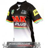 Home Rugby Maglia Calcio Panthers EURO 2017