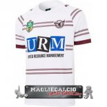 Away Rugby Maglia Calcio Manly Sea Eagles EURO 2018