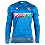 Away Manica lunga Portiere Real Sociedad 2019-20