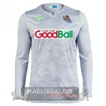 Home Manica lunga Portiere Real Sociedad 2019-20